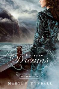forsaken dreams cover