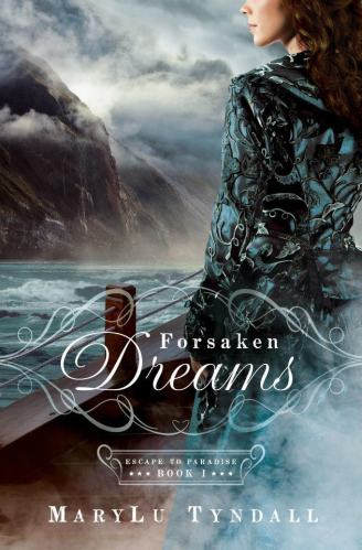 forsaken dreams cover