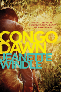 congo dawn cover USE