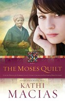 moses quilt