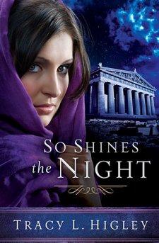 so shines the night
