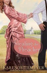 stealing preacher