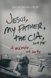 jesus father cia cover