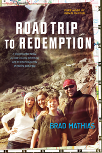 road trip redemption cover