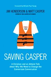 saving casper