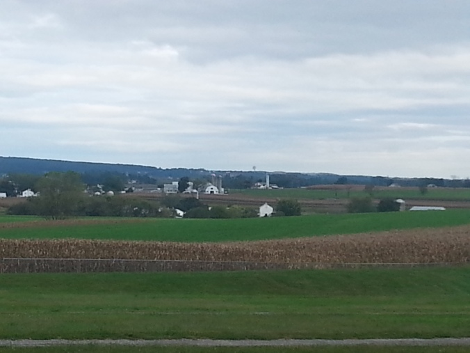 PA farmland