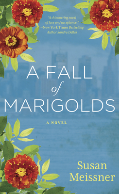 fall of marigolds