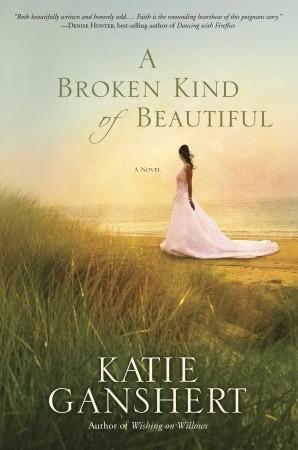 broken kind of beautiful