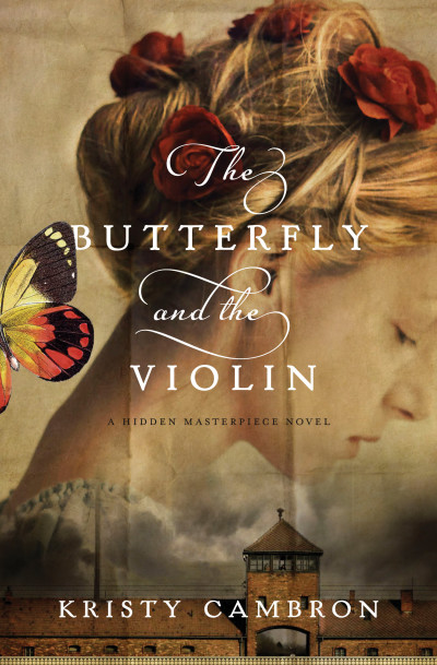 Butterfly and Violin