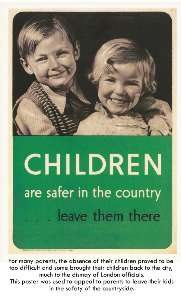 evacuees=poster