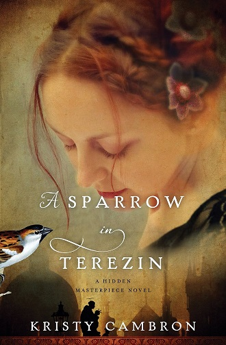 Sparrow-in-Terezin-PK