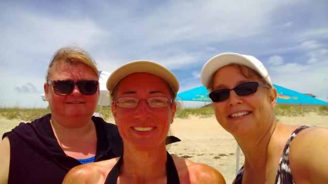 beth's beach friends