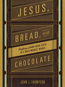 jesus bread & chocolate