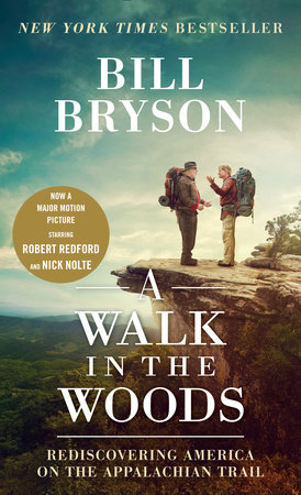 A walk in the woods book summary